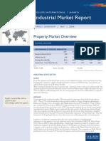 J1Q08 Industrial Report