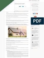 Rincian Biaya Pembangunan Kolam Renang