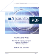 Cashflow STS User Manual_es