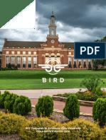 Bird+x+Oklahoma+State+University+RFP