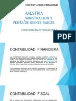 Maestria Contabilidad Financiera