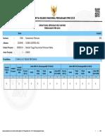 2. Rekap Hasil Integrasi Skd Dan Skb