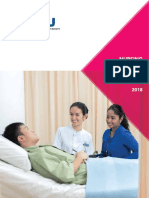 Brochure Nursing Science2018