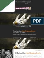 Cifs & #BorderPeriodismo - La Grieta 1a Parte