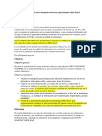 Drenaje Final InformeCORREGIDO