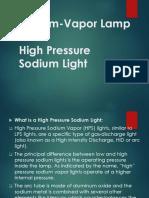 Sodium-Vapor-lamp.pptx