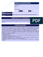 Secuencia Didactica a2 Enero 2019 Jmla