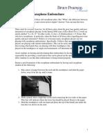 TeachingTheSaxophoneEmbouchure.pdf