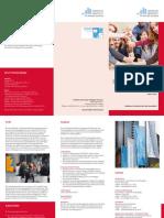 FHF140002 FLY2016 Suchttherapie Und Sozialmanagement(1)