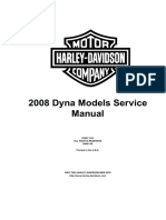 2008 Harley-Davidson FXDL Dyna Low Rider Service Repair Manual.pdf