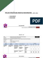Pelan Strategik Panitia Mt 2019-2021