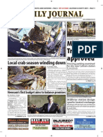 San Mateo Daily Journal 01-10-19 Edition
