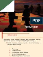 3 Lect Recruitment.ppt