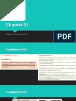 Chapter 01 - Hydraulic Control Fundamental (Essential)