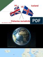 Dingal - United Kingdom vs Iceland