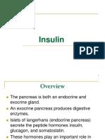 unit 5 part 2 Insulin.ppt