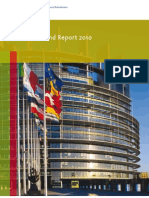 EU Trend Report 2010