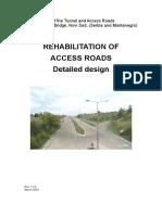 Road Design