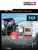 Brochure Asphalt Binder Analyser En