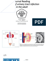 "Journal Reading- Ignasius Hans - ""Imaging of Urinary Tract Infection in the Adult"""