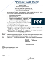 Sk Panitia Promosi Dan Ppdb 2018