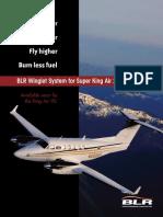 Winglets Brochure 2009