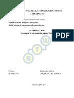 Informacioni sistemi u preduzeću- SEMINARSKI RAD.docx