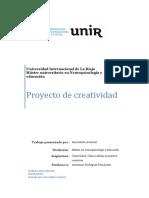 Universidad Internacional de La Rioja Máster Universitario en Neuropsicología y