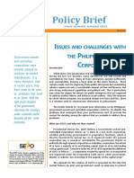 PB 2010 08 Issues and Challenges