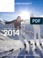 Rapport Annuel 20142