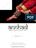 Annhad Proposal