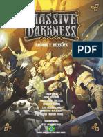 Massive Darkness - Traduzido PT BR