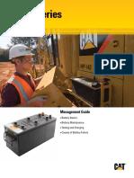Battery Maintenance Guide Pebj0086 00 Lr