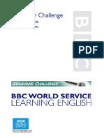 learning english BBC