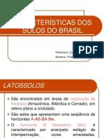 Características Dos Solos Do Brasil_7_aula