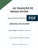 Apostila 1 - Madia Divina das 7 Cruzes Sagradas.pdf