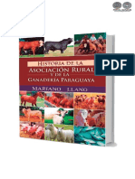 Historia de La Asociacion Rural - Mariano Llano - Ano 2017 - Portalguarani