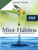Mini Habitos - Stepen Guise (Com Texto Copiavel) 2