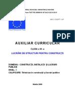 Lucrari de structuri pentru constructii.doc