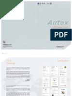 Autox Catalogue Renew
