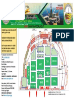 NAPE 2018 Floorplan