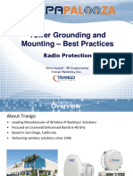Tower Grounding and Mounting Best Practices