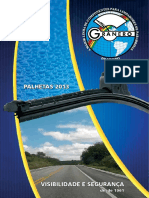 Catalogo Granero Brazo Limpiaparabrisa