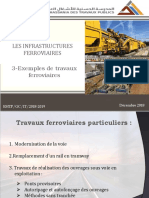 4 Travaux Particuliers