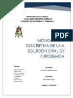 MONOGRAFIA-FUROSEMIDA