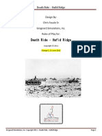 Death Ride - Hafid Ridge - Chg1