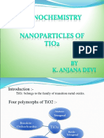 Nanoparticles of TiO2 (1)