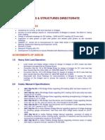 Bridges & Structures Directorate