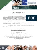 Estilista Unisex Providencia 2019.ppt