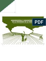 OCARU Agroindustria y Concentracion de La Propiedad de La Tierra Ecuador